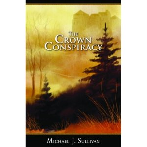 Crown-Conspiracy